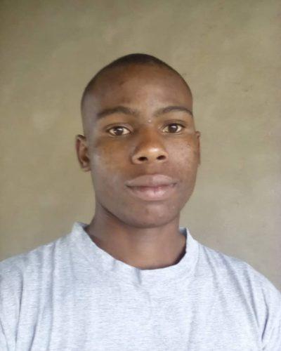 Tapiwa Nyagwambo National office co-ordinator